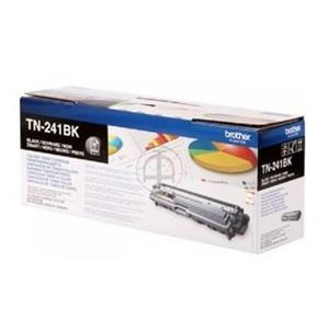 TONER BROTHER TN241 PRETO 2,5K ORIGINAL