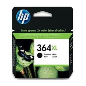TINTEIRO HP 364XL PRETO ORIGINAL