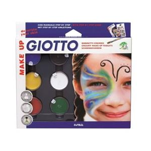 SOMBRAS MACIAS GIOTTO MAKE UP [Cx 6 unid]