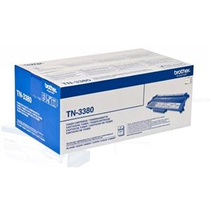 TONER BROTHER TN3380 8K ORIGINAL