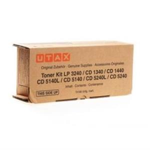 TONER UTAX LP3240/ CD1340/CD1440 15K ORIGINAL