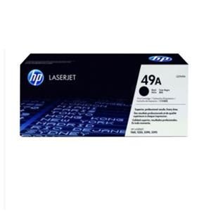 TONER HP 5949A 2.5K ORIGINAL