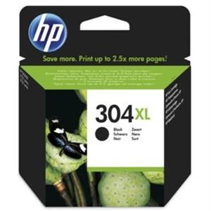 TINTEIRO HP 304XL PRETO ORIGINAL