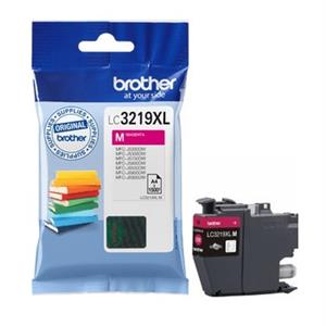TINTEIRO BROTHER LC3219XL MAGENTA ORIGINAL