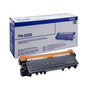 TONER BROTHER TN2320 2.6K ORIGINAL