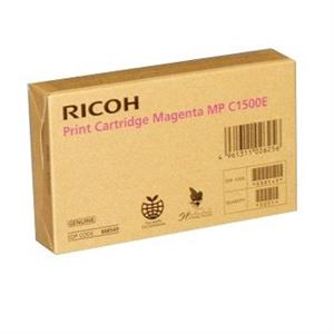 TINTA GEL RICOH MPC1500SP MAGENTA ORIGINAL