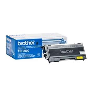TONER BROTHER TN2000 2,5K ORIGINAL