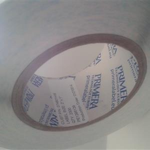 TUFF COAT MATTE LABEL (2300 etiquetas) 51x25mm