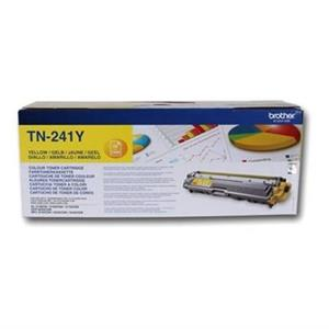 TONER BROTHER TN241 AMARELO 1,4K ORIGINAL