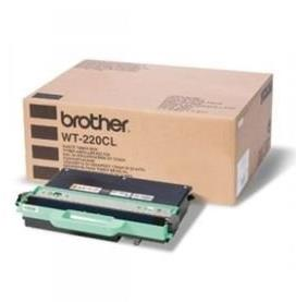 CAIXA / DEPOSITO  TONER BROTHER WT220CL