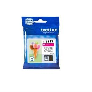 TINTEIRO BROTHER LC3213 MAGENTA (400p) ORIGINAL