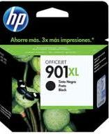 TINTEIRO HP 901XL PRETO ORIGINAL