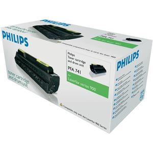 TONER LASER PHILIPS PFA741 ORIGINAL