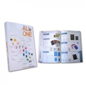 CATALOGO ALL IN ONE 2013-2014