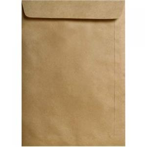 ENVELOPE 130GRS [A4+] B4 250x353mm AUTODEX KRAFT