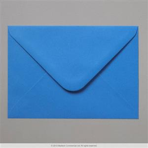 CAIXA 500 ENVELOPES [AZUL] 114x162mm  C6 70GR.