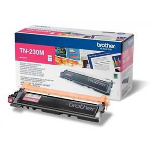 TONER BROTHER TN230 MAGENTA 1,4K ORIGINAL