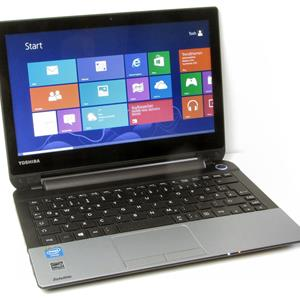 "NB TOSHIBA SAT NB10T-A115 N2830; 4GB RAM; 500GB HDD; 11,6""; WIND.8.1 64 - 5E140983S"
