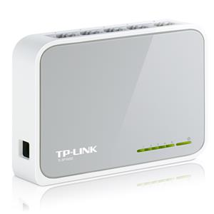 SWITCH TP-LINK 5P 10/100