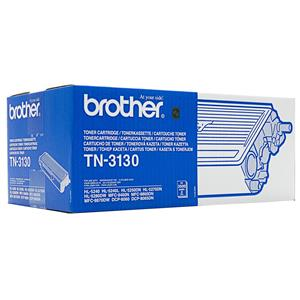 TONER BROTHER TN3130 3,5K ORIGINAL