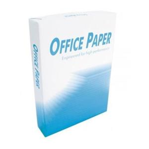 RESMA PAPEL FOTOCOPIA OFFICE PAPER A4