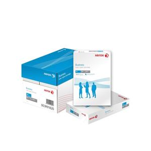 RESMA PAPEL FOTOCOPIA XEROX BUSINESS A4 80GR.
