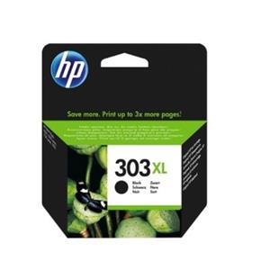 TINTEIRO HP 303XL PRETO ORIGINAL