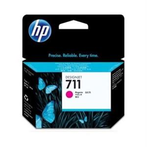 TINTEIRO HP 711 MAGENTA (29ML) ORIGINAL
