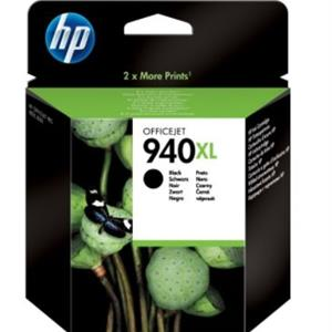 TINTEIRO HP 940XL PRETO ORIGINAL